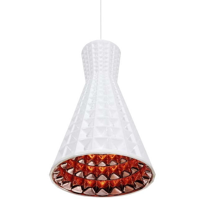 Funkii Pendant  by Viso