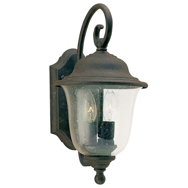 Trafalgar Outdoor Wall Light  by Sea Gull Lighting