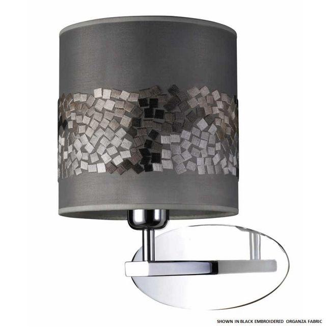 Apliques 490 Wall Lamp by El Torrent | TUS.AP.490.02.ANG