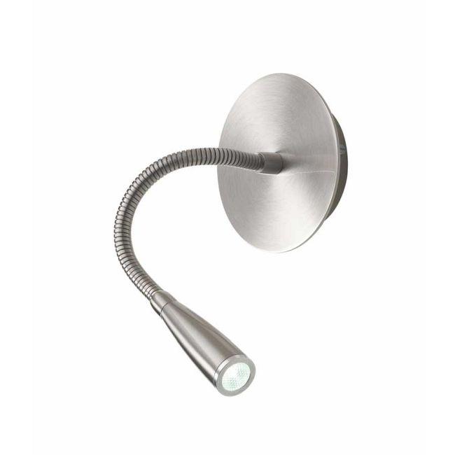 Apliques 520 Flexible Arm LED Reading Lamp  by El Torrent