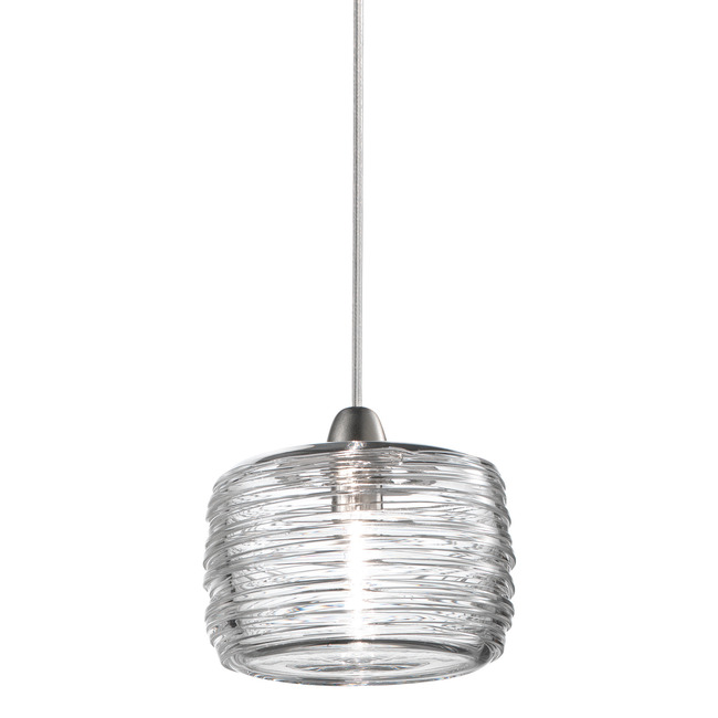 Damasco SP C Pendant  by Vistosi