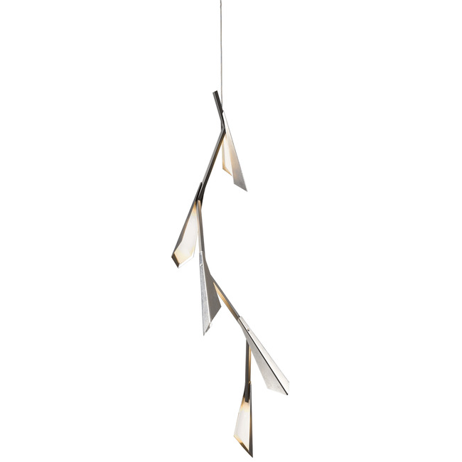 Quill LED Linear Pendant by Hubbardton Forge | 135001-1001