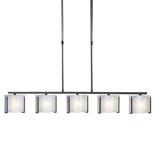 Exos Adjustable Linear Pendant by Hubbardton Forge | 137545-1021