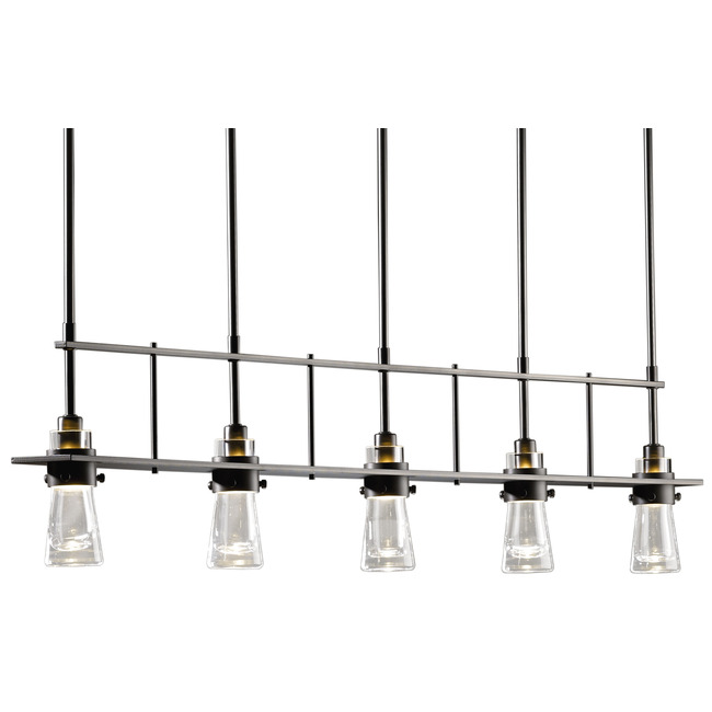 Erlenmeyer Linear Pendant  by Hubbardton Forge