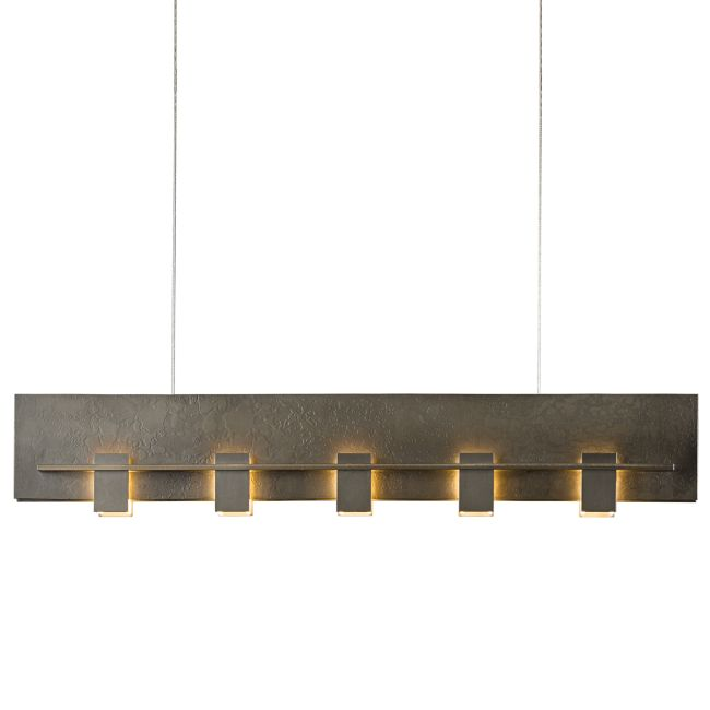 Aperture Linear Pendant by Hubbardton Forge | 137901-1002