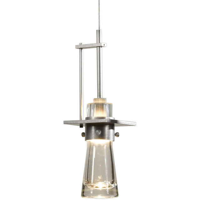 Erlenmeyer Low Voltage Mini Pendant by Hubbardton Forge | 161065-1003