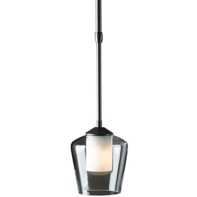 Simple Mini Pendant by Hubbardton Forge | 188600-1038