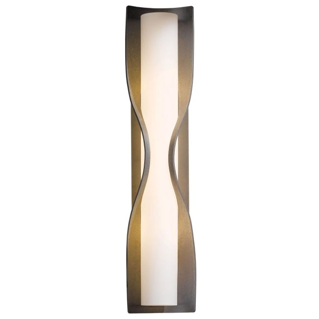 Dune Large Wall Light by Hubbardton Forge | 204795-1006