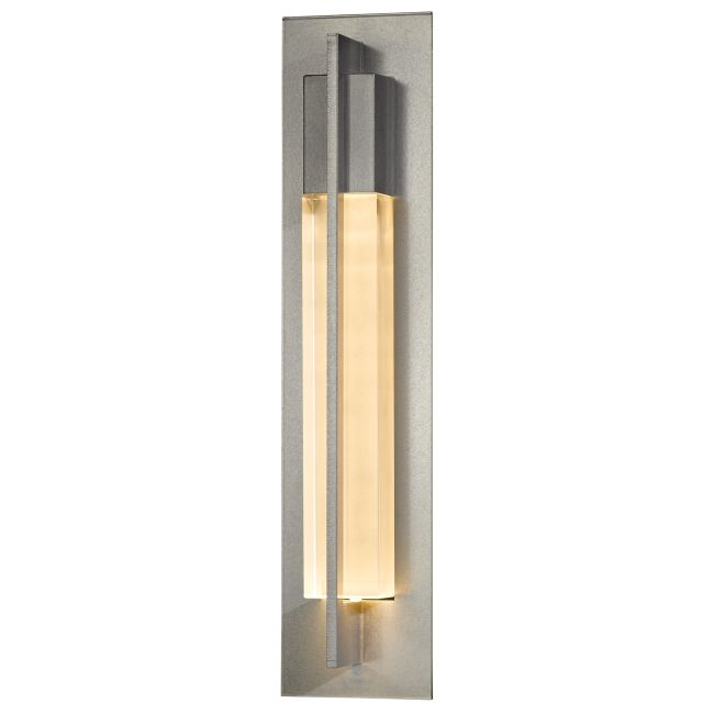 Axis Vertical Wall Light  by Hubbardton Forge