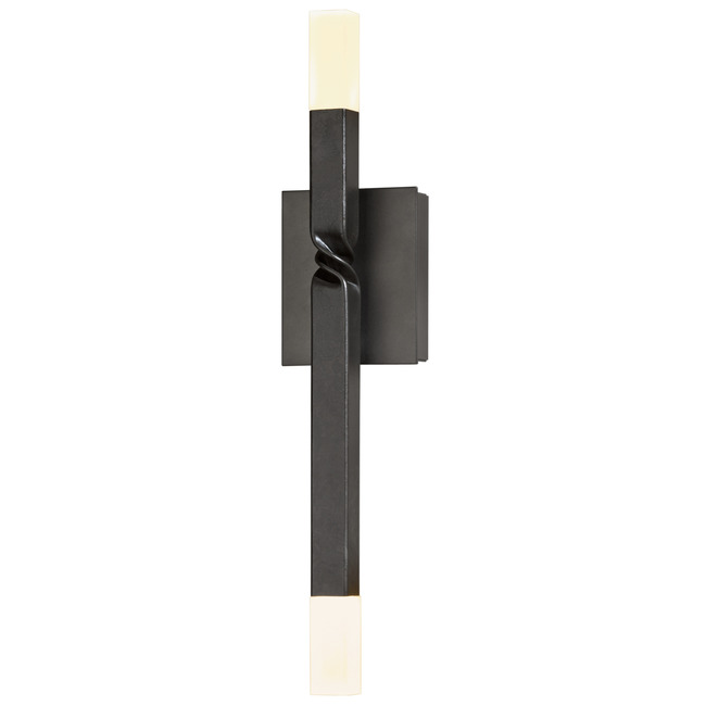 Helix Wall Light by Hubbardton Forge | 207430-1002