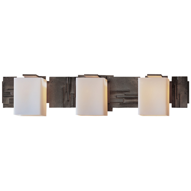 Impressions Bathroom Vanity Light  by Hubbardton Forge