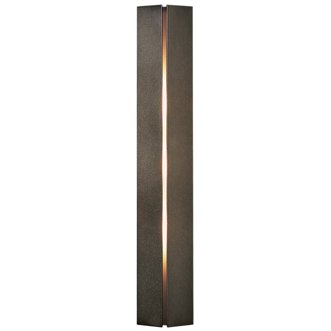 Gallery Small Wall Light  by Hubbardton Forge