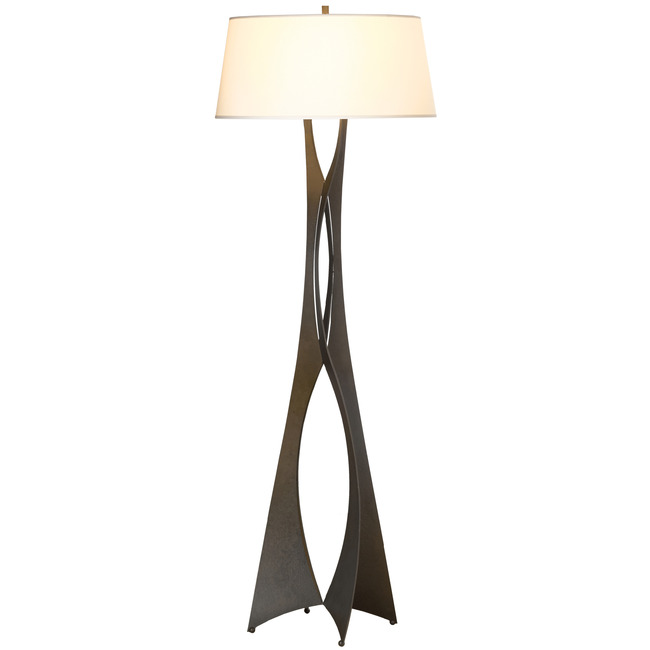 Moreau Floor Lamp by Hubbardton Forge | 233070-1014
