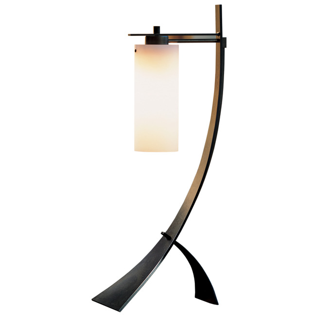 Stasis Glass Table Lamp  by Hubbardton Forge