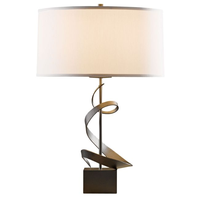 Gallery Spiral Table Lamp  by Hubbardton Forge