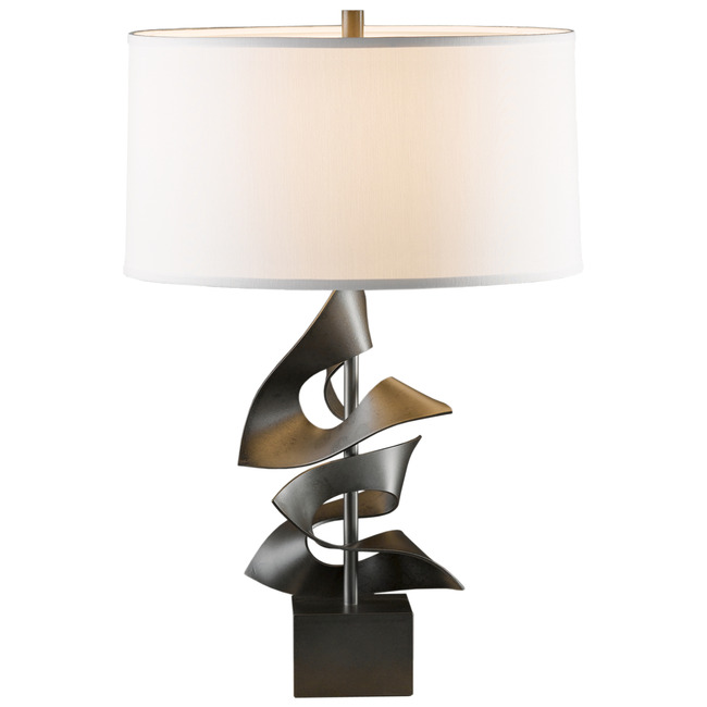 Gallery Twofold Table Lamp  by Hubbardton Forge