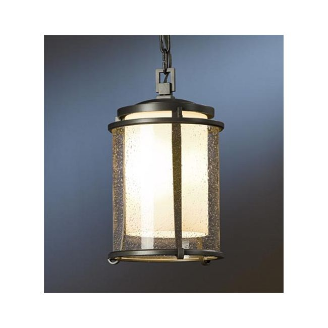Meridian Outdoor Pendant by Hubbardton Forge | 365615-07-ZS283