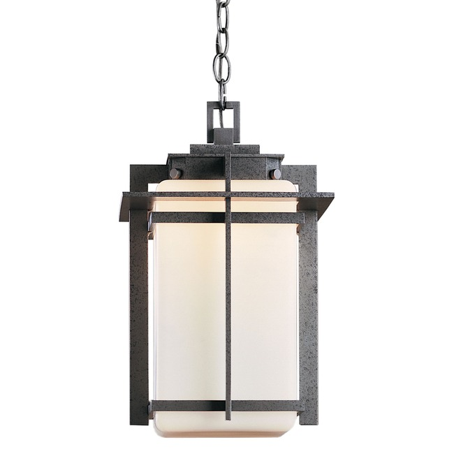Tourou Outdoor Pendant  by Hubbardton Forge