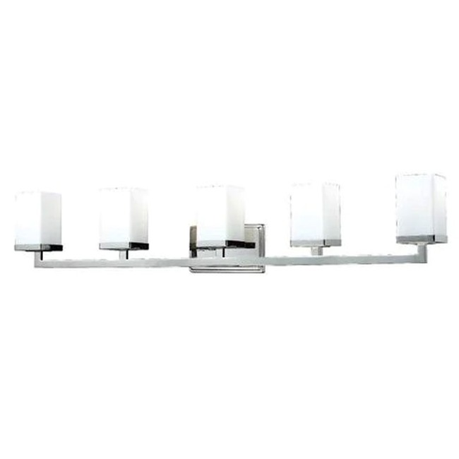 Tidal Bathroom Vanity Light by Z-Lite | 1900-5V