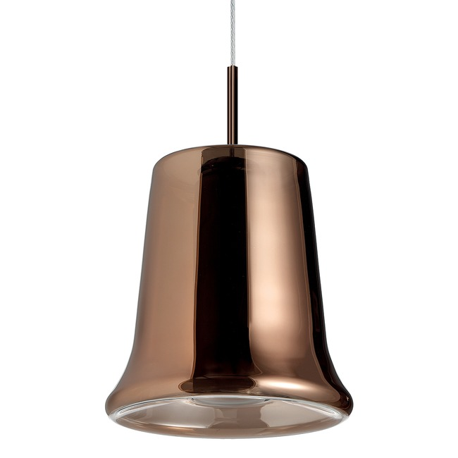 Cloche Pendant by Leucos | 0703367505052