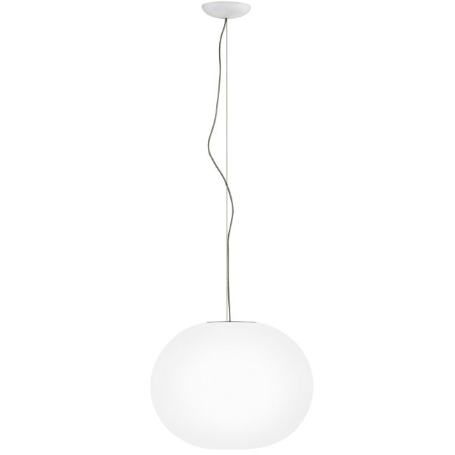 Glo-Ball S Pendant  by Flos Lighting