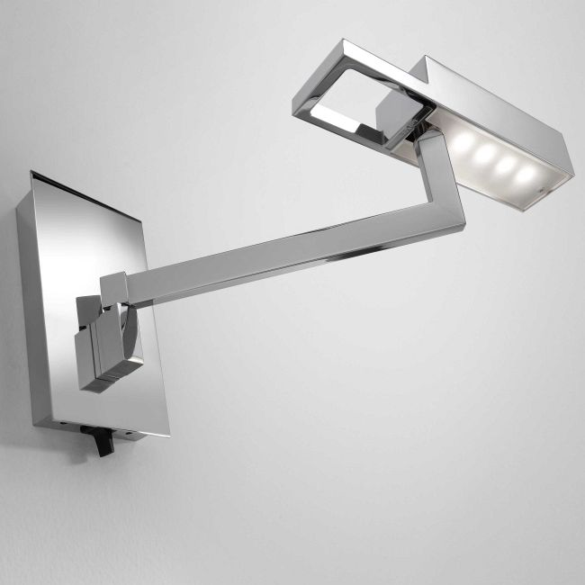 Spock Swing Arm Wall Lamp by Bover | 1110506LU