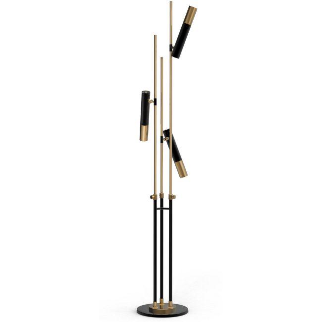 Ike Floor Lamp  by Delightfull