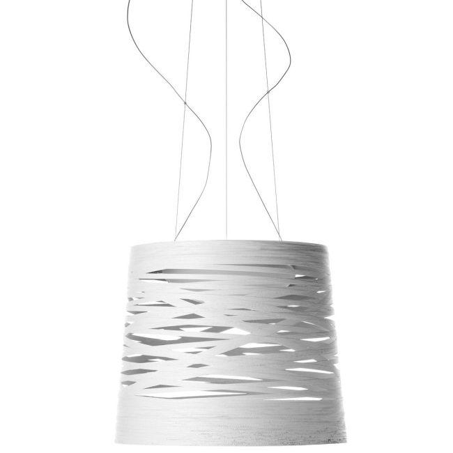 Tress LED Large Suspension by Foscarini | 182007LD 10UL