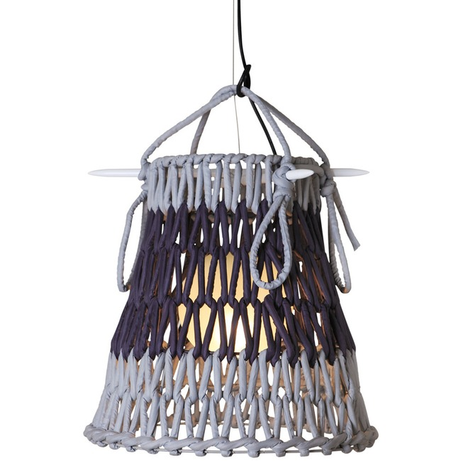 Knottee Pendant by Hive | LKN-GB-1919