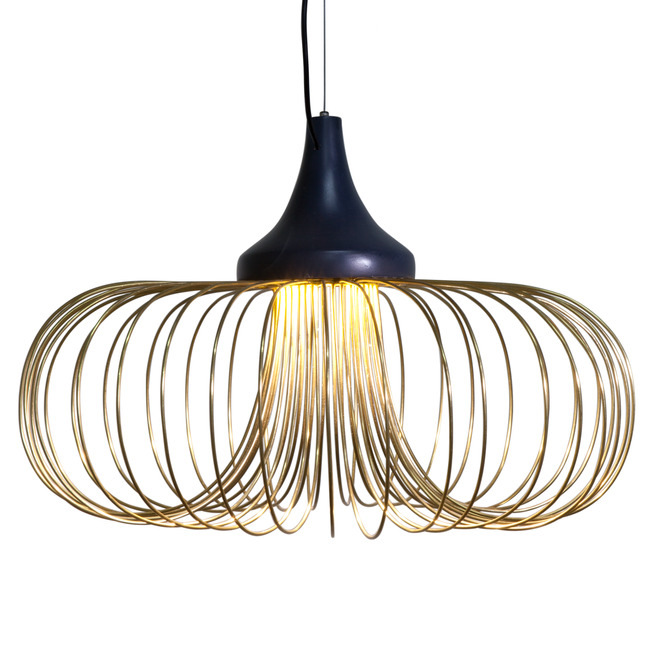 Whisk Small Pendant by Hive | LWH-BS-1610