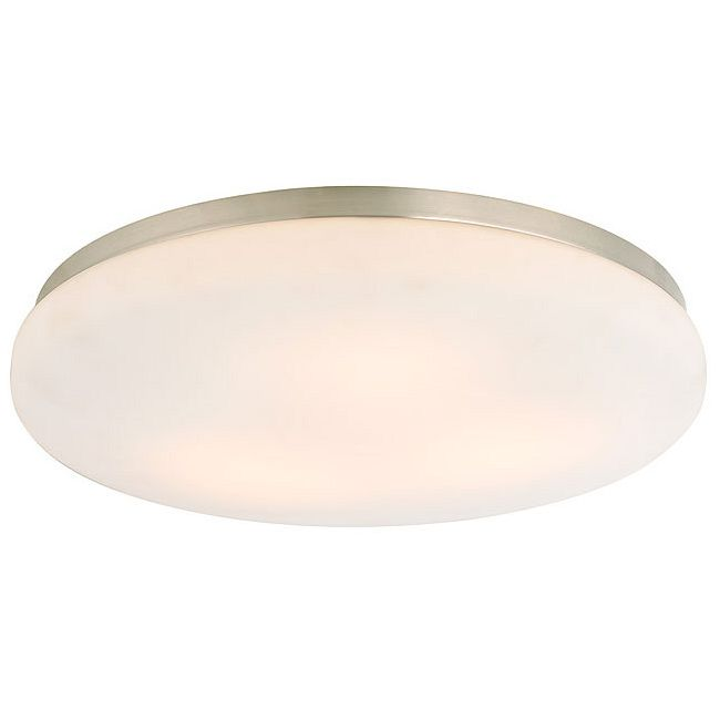 Terreno Ceiling Flush Mount Trim Cover  by Recesso Lights