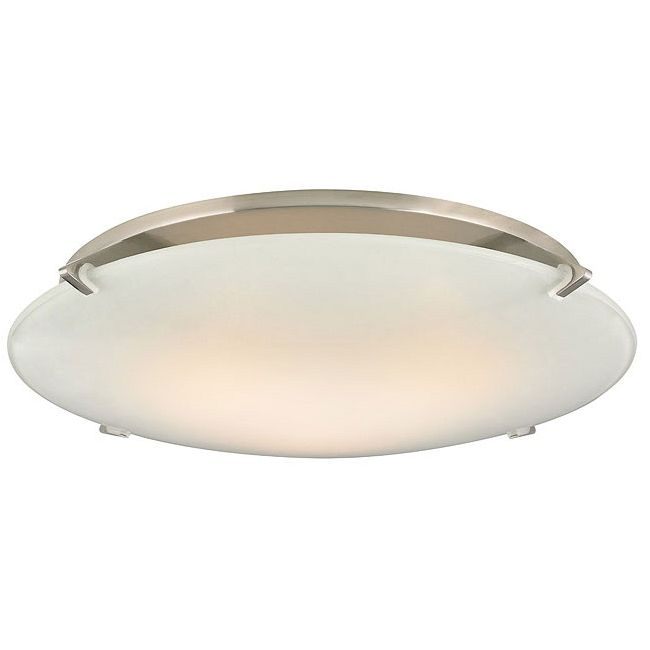 Tazza Ceiling Flush Mount Trim Cover  by Recesso Lights