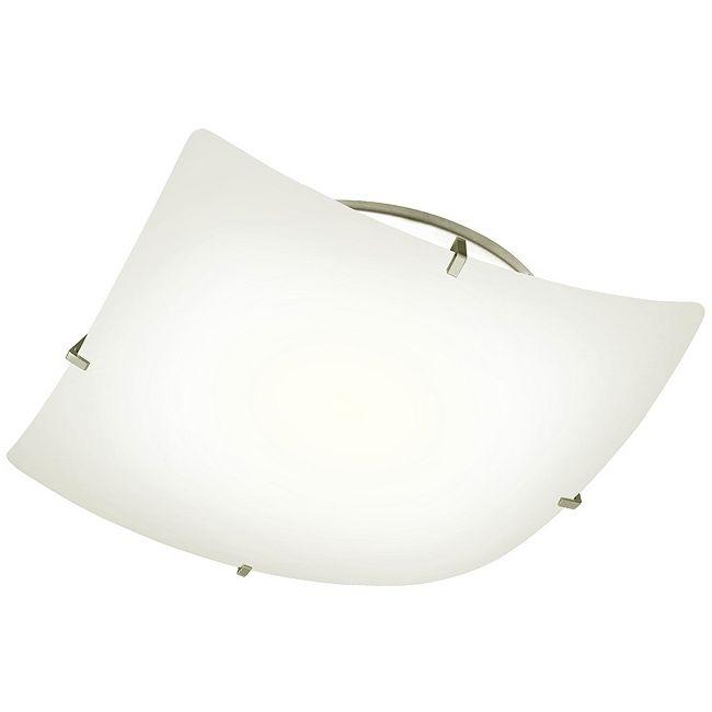 Tiara Ceiling Flush Mount Trim Cover  by Recesso Lights