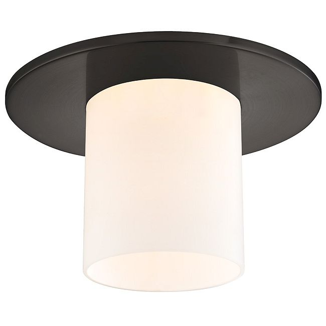 Hurricane Ceiling Flush Mount Trim Cover  by Recesso Lights
