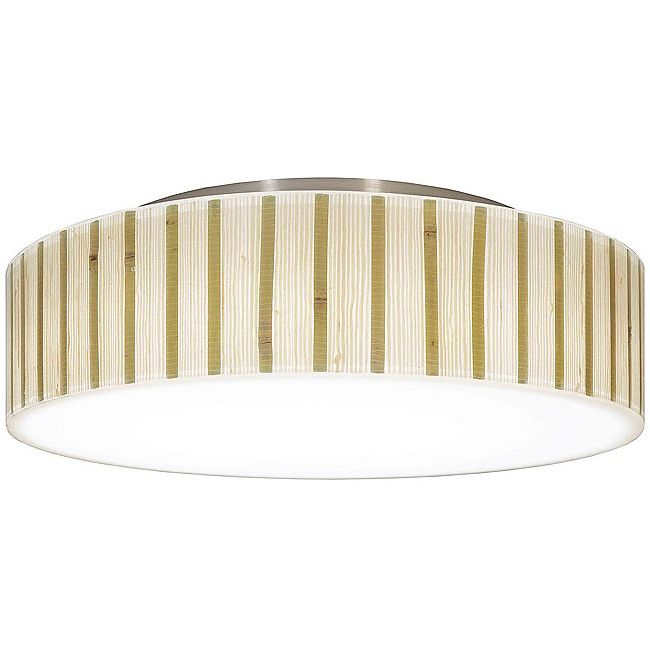 Galleria Ceiling Flush Mount Trim Cover  by Recesso Lights
