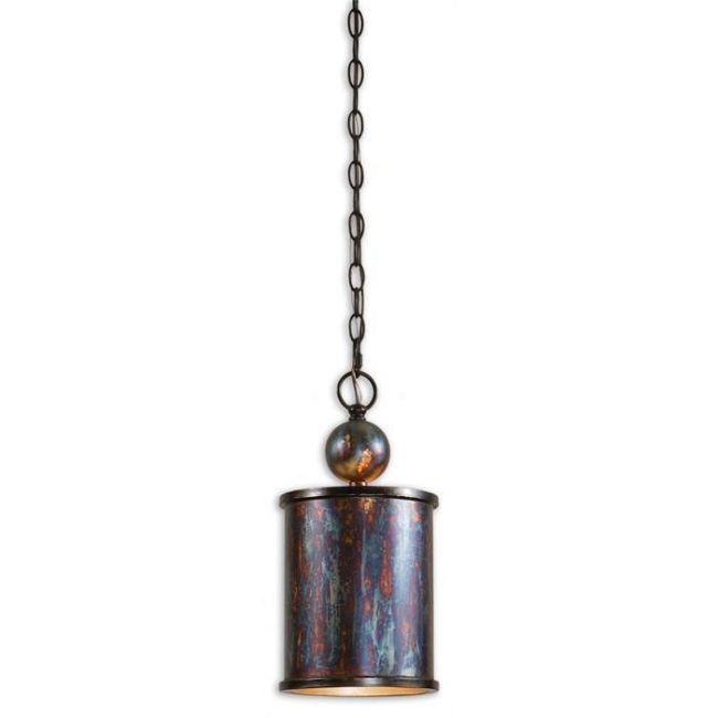 Albiano Mini Pendant  by Uttermost