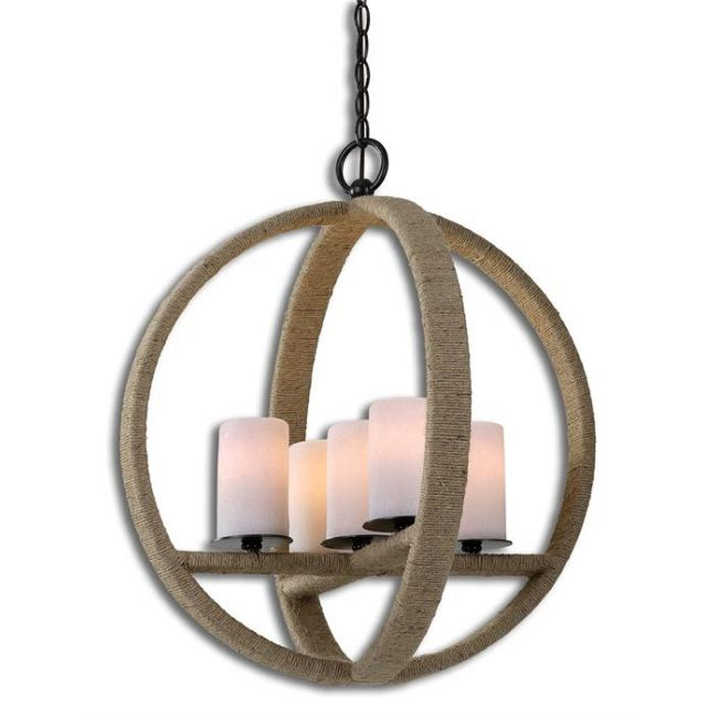 Gironico Pendant  by Uttermost