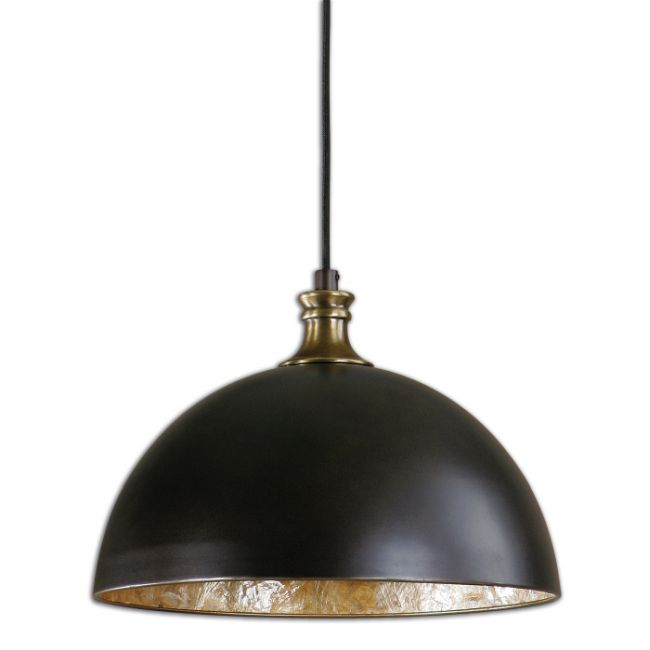 Placuna Pendant by Uttermost | 22028