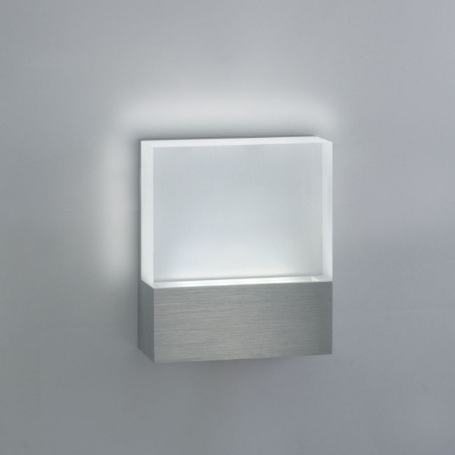 TV LED ELV Dimmable Wall Light by PureEdge Lighting | TV-W-L1-ELV-SN