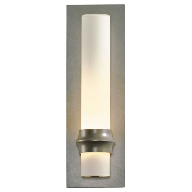 Rook Small Outdoor Wall Light  by Hubbardton Forge