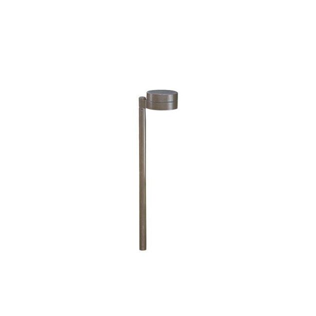 CPL12 Flat Top Pathlyte with Mounting Stake by Hadco | CPl12-HS7