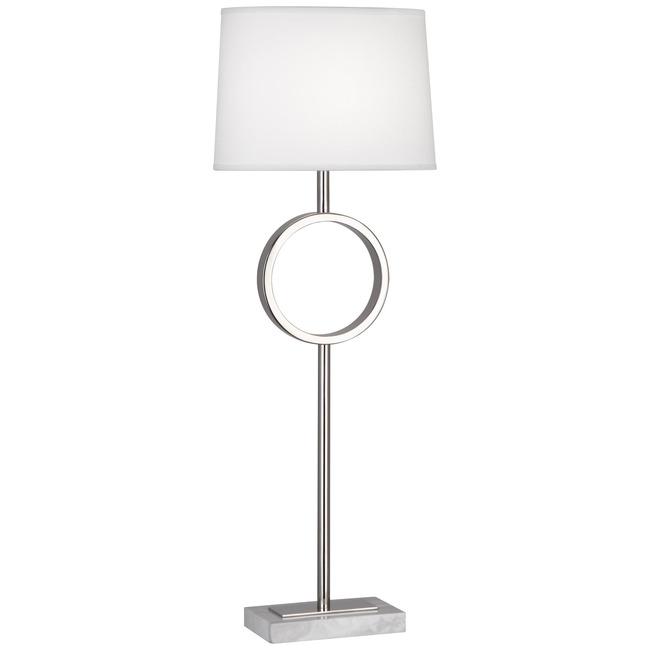 Logan Buffet Table Lamp by Robert Abbey | RA-2792