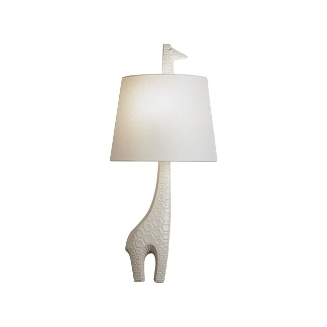 Giraffe Right Wall Light by Jonathan Adler | RA-730R