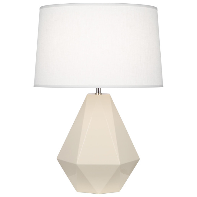 Delta Table Lamp by Robert Abbey | RA-930