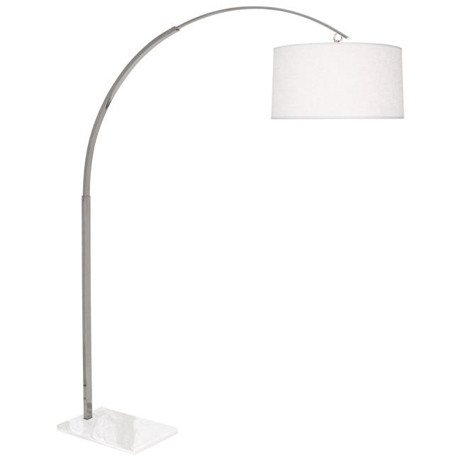 Archer Floor Lamp  by Robert Abbey