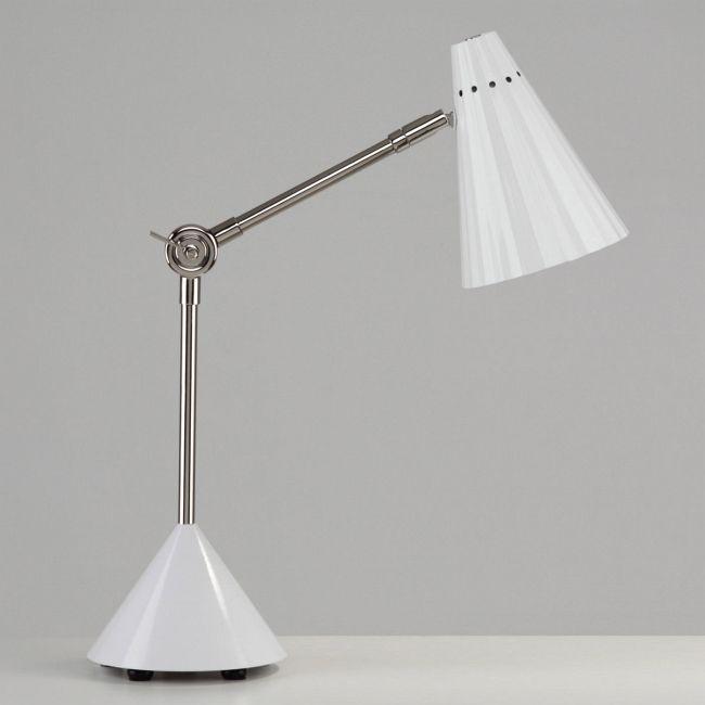 Antwerp Table Lamp by Jonathan Adler | RA-S765