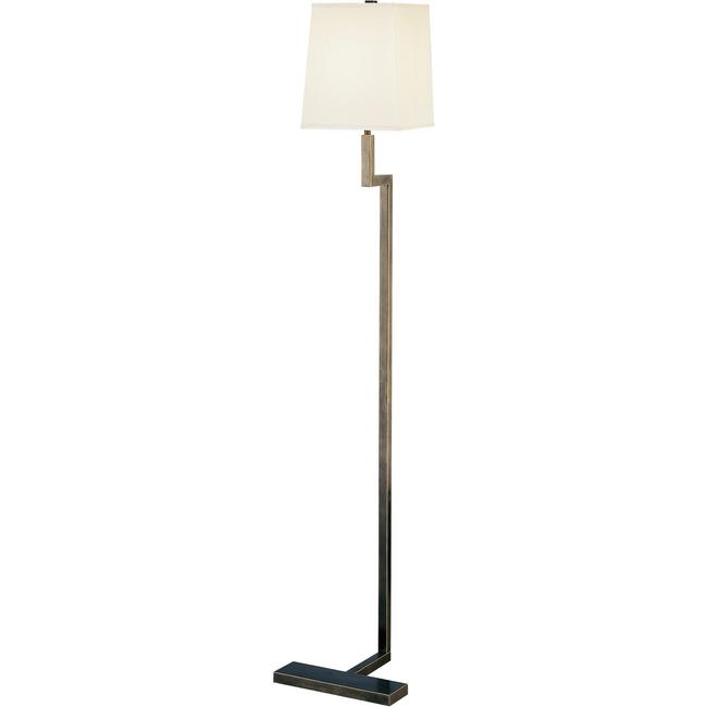 Mini floor lamp by robert abbey ra z149 doughnut mini floor lamp by robert abbey ra z149 aloadofball Choice Image