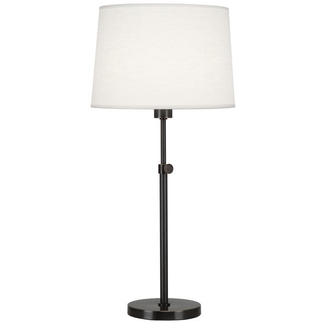 Koleman Table Lamp by Robert Abbey   RA-Z462