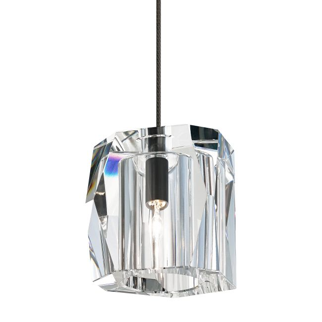 FJ Lexum Pendant by LBL Lighting | HS781CRBZ1BFSJ
