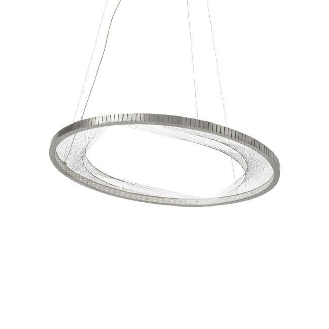 Interlace Suspension  by LBL Lighting | SU767SCLED